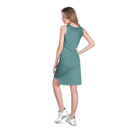 Платье-майка 3D  Фото 04, Все что тебе нужно