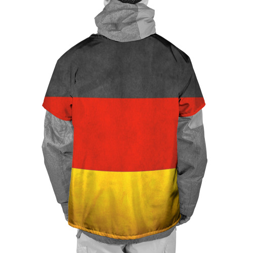 Накидка на куртку 3D  Фото 02, German Domestic Market