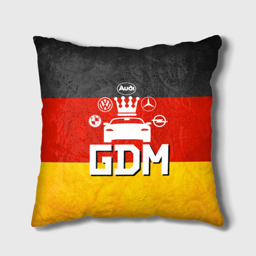 German Domestic Market