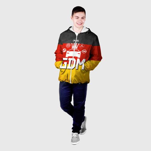 Мужская куртка 3D  Фото 03, German Domestic Market