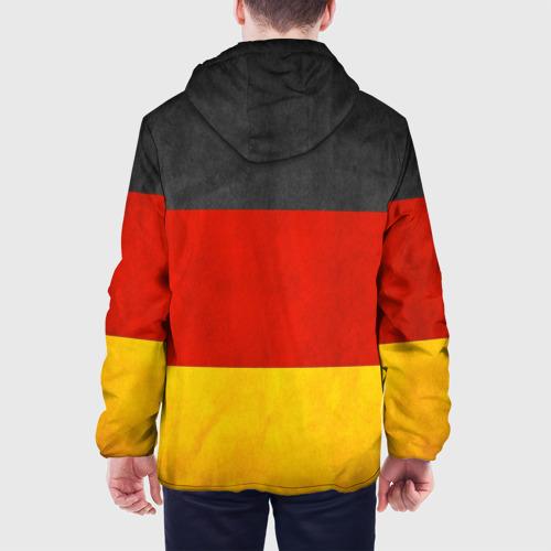 Мужская куртка 3D  Фото 05, German Domestic Market