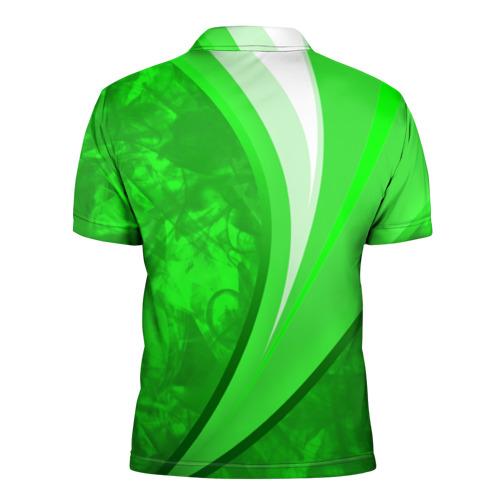 Мужская рубашка поло 3D  Фото 02, cs:go - Gamma Doppler Style