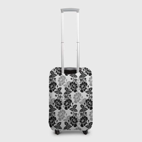 Чехол для чемодана 3D  Фото 02, Цветы