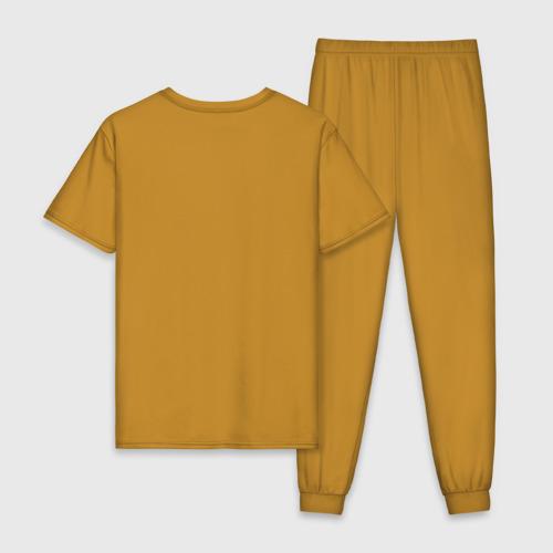Мужская пижама хлопок GUSSI Фото 01
