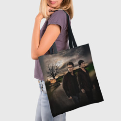 Дневники вампира 1