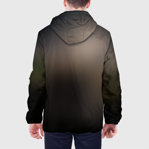 Мужская куртка 3D  Фото 05, Дневники вампира 1