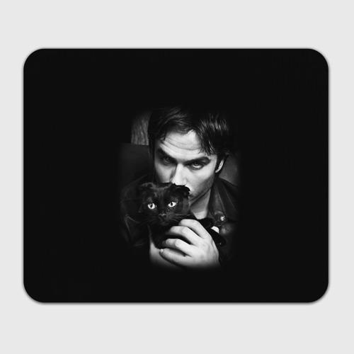 Коврик для мышки прямоугольный  Фото 01, Дневники вампира 4