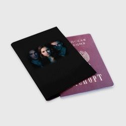 Дневники вампира 8