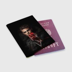 Дневники вампира 10