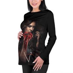 Дневники вампира 11