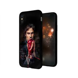 Дневники вампира 12