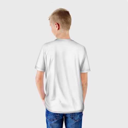 Детская футболка 3D  Фото 02, Очень странные дела 2