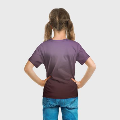 Детская футболка 3D  Фото 04, Очень странные дела 3