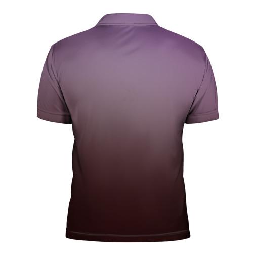 Мужская рубашка поло 3D  Фото 02, Очень странные дела 3