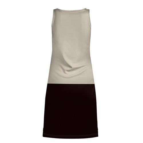 Платье-майка 3D  Фото 02, Очень странные дела 8