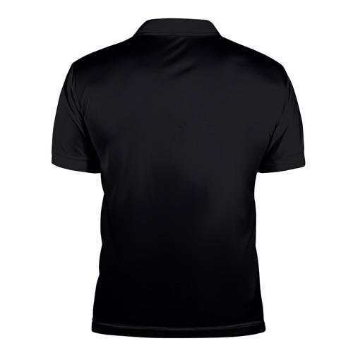 Мужская рубашка поло 3D  Фото 02, Очень странные дела 9