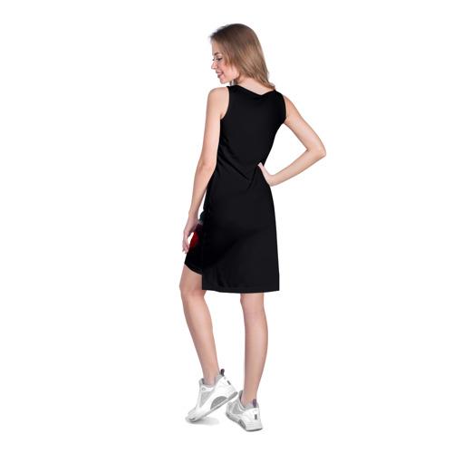 Платье-майка 3D  Фото 04, Очень странные дела 10
