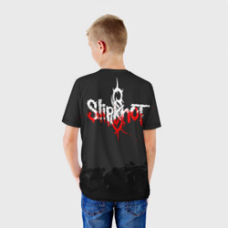 Slipknot N3 Chris Fehn