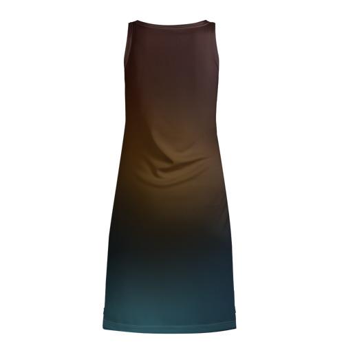 Платье-майка 3D  Фото 02, Star Wolf