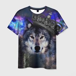 King Wolf - интернет магазин Futbolkaa.ru