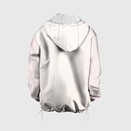 Детская куртка 3D  Фото 02, Волк