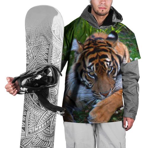 Накидка на куртку 3D