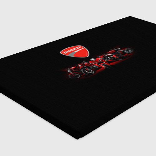 Холст прямоугольный  Фото 04, Ducati 5