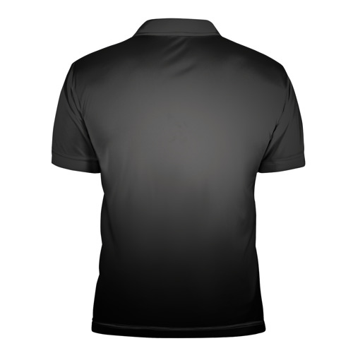Мужская рубашка поло 3D  Фото 02, Ducati 3