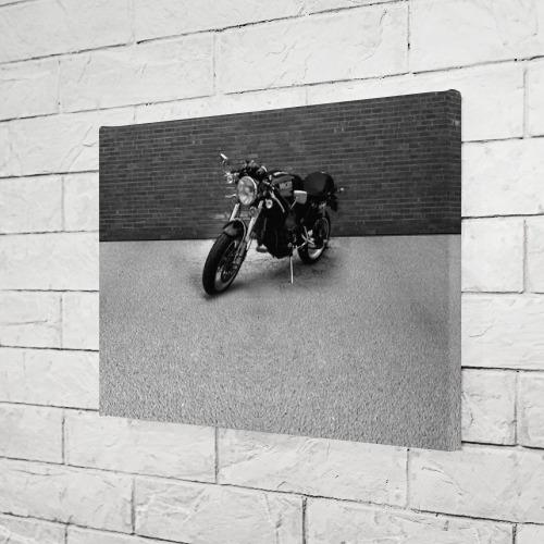 Холст прямоугольный  Фото 03, Ducati 1