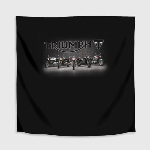 Скатерть 3D  Фото 02, Triumph 5