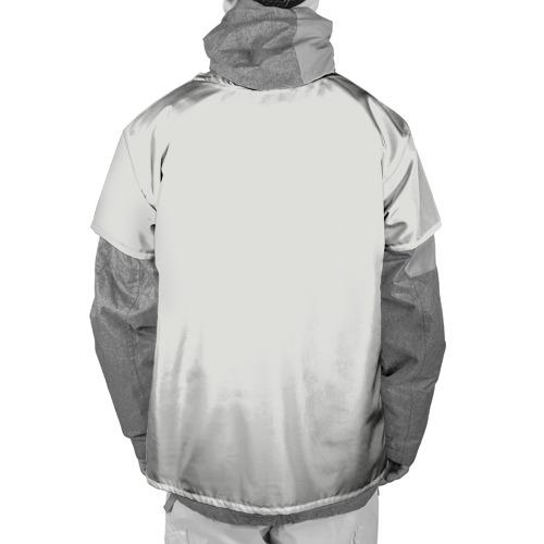 Накидка на куртку 3D  Фото 02, Triumph 3
