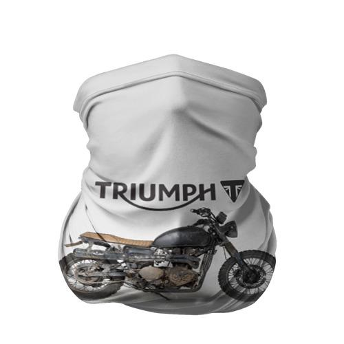 Бандана-труба 3D Triumph 2