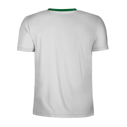 Мужская футболка 3D спортивная  Фото 02, Triumph 2