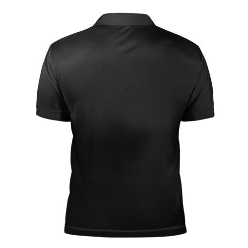 Мужская рубашка поло 3D  Фото 02, Triumph 1