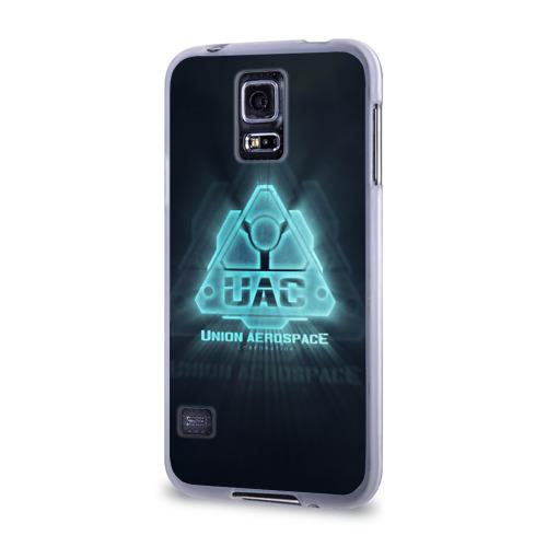 Чехол для Samsung Galaxy S5 силиконовый  Фото 03, Union Aerospace corporation