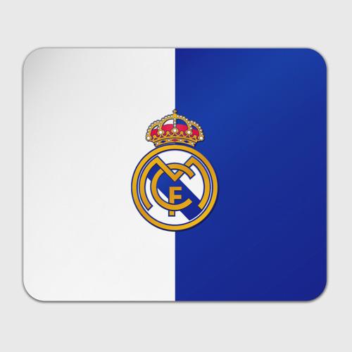 Коврик для мышки прямоугольный Real Madrid