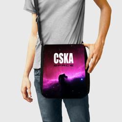 CSKA space