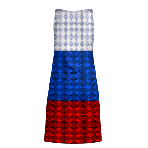 Платье-майка 3D  Фото 02, Россия