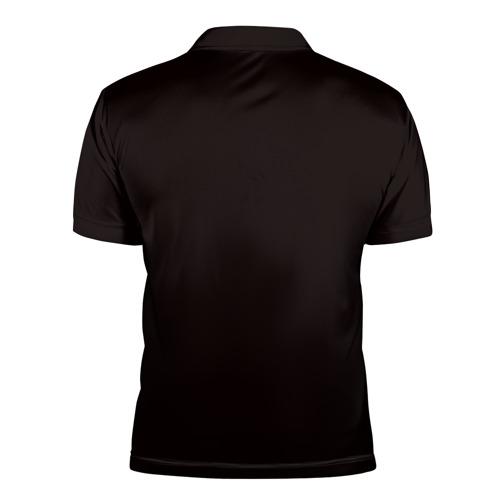 Мужская рубашка поло 3D  Фото 02, Hitman