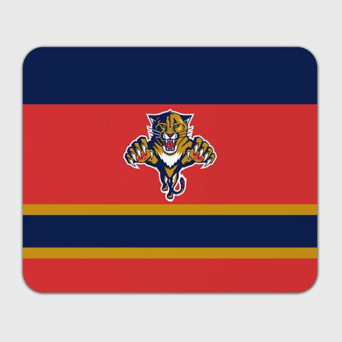 Коврик для мышки прямоугольный  Фото 01, Florida Panthers