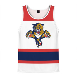 Florida Panthers white