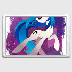 My littlle pony Vinyl Scratch