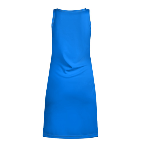 Платье-майка 3D  Фото 02, shark