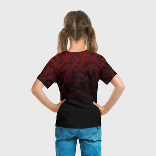 Детская футболка 3D  Фото 04, Hitman