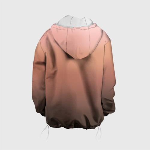 Детская куртка 3D  Фото 02, Walking Dead