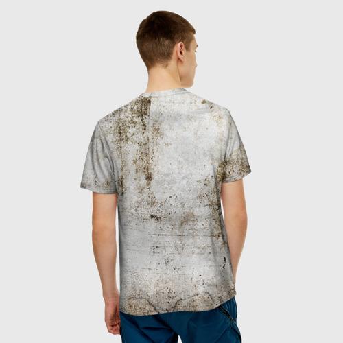Мужская футболка 3D  Фото 02, Walking Dead