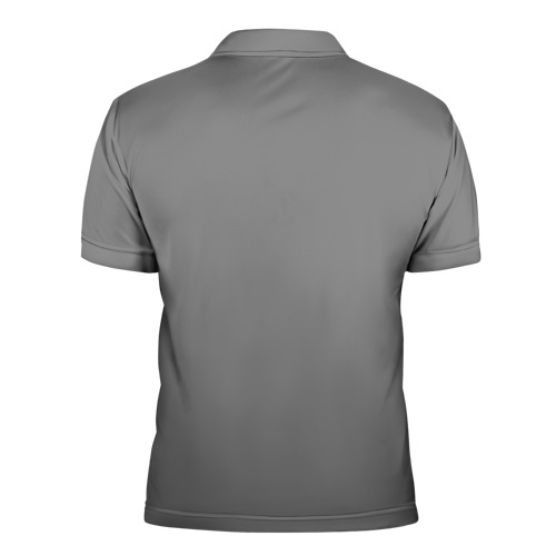 Мужская рубашка поло 3D  Фото 02, Джек повелитель тыкв