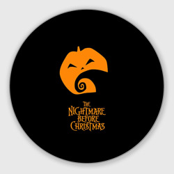 Тим Бертон Nightmare Before Christmas