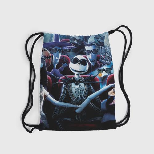 Рюкзак-мешок 3D  Фото 04, Герои мультфильма