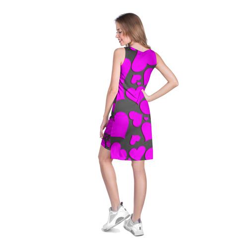 Платье-майка 3D  Фото 04, Любовная история